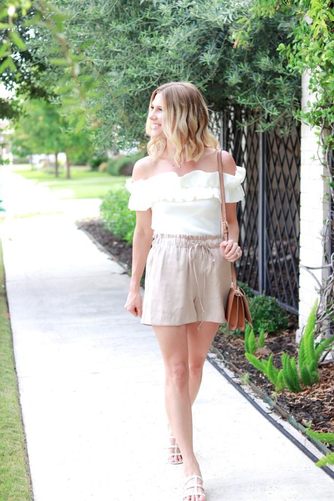 Neutral Love + Last Minute #Nsale Questions - The Styled Petite