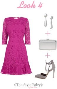 Outfit Ideas: Wedding After-Party