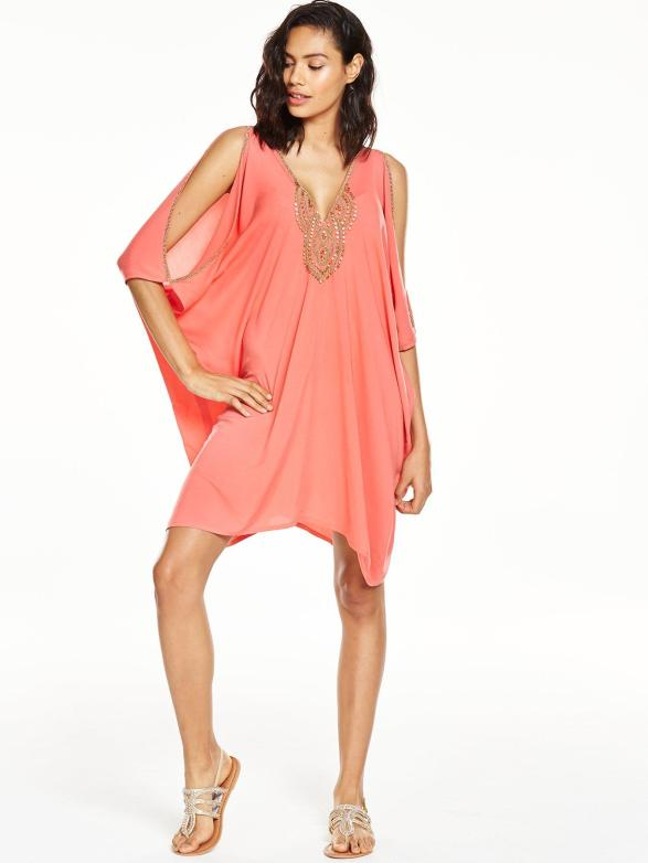 Beach dress, €32. Shop here