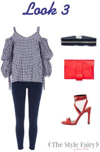 Star Buy: Gingham Top