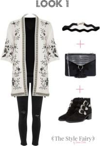Star Buy: Klassy Kimono