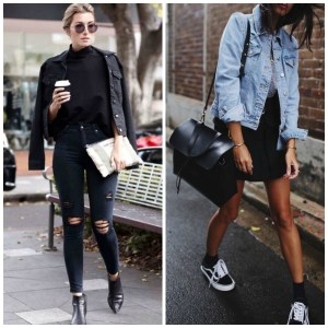 Trend Alert: Denim Jackets