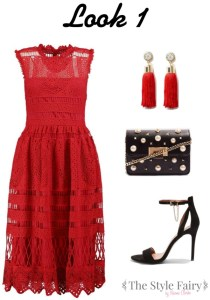 Outfit Ideas: Time To Party