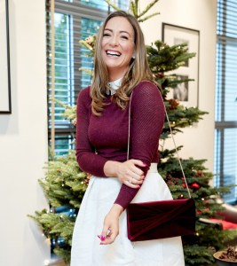 Christmas Party Looks from Kildare Village