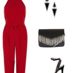 Outfit Ideas: Christmas Party