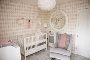 Creating my dream nursery