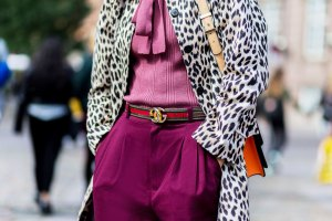 The Leopard Look Book