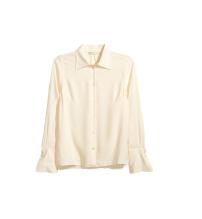 H&M Crepe Shirt
