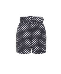 Polka Dot Shorts by Topshop Archive