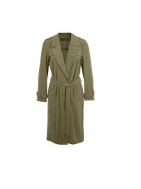Miss Selfride Belted Fluid Mac, £65