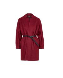 Topshop Belted Wool Blend Coat, £89
