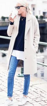 tailored-coat-white-shirt