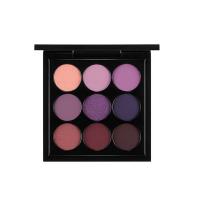 MAC Eyeshadow Quad, £30