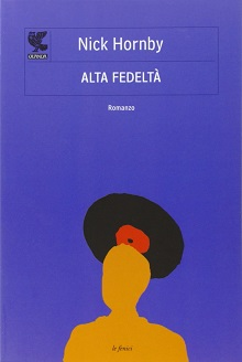 Alta fedeltà - The Style Lovers books
