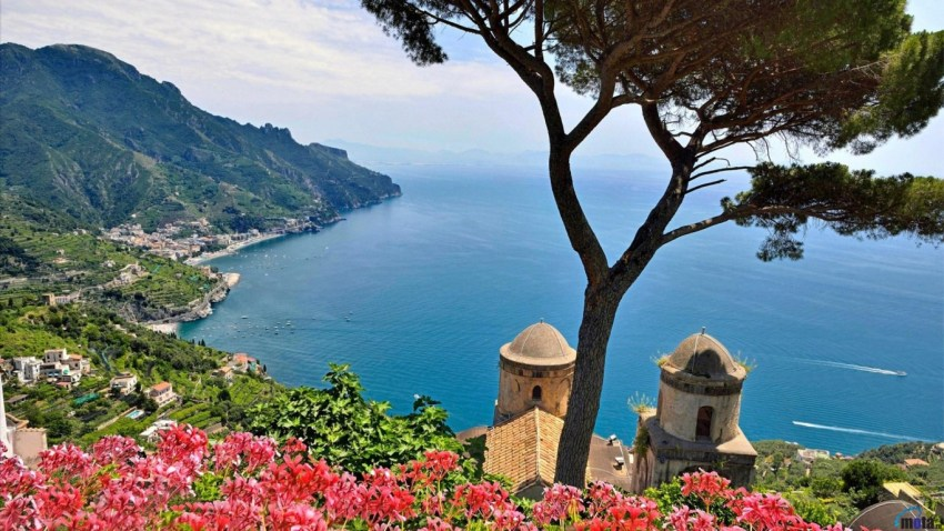 Amalfi. Cosa fare e dove mangiare. Amalfi Ravello - thestylelovers.com