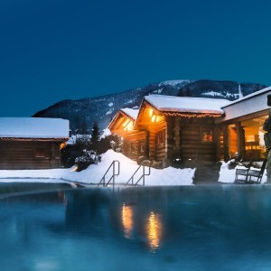 Austria terme - Ronacher neve - The Style Lovers