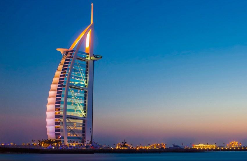 Capodanno a Dubai - thestylelovers.com