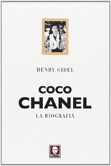 Coco Chanel la biografia - The Style Lovers books