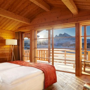 Dolomiti Val Gardena - Adler Mountain Lodge chalet- TheStyleLovers