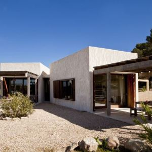 Formentera Casa Daniela architettura - The Style Lovers