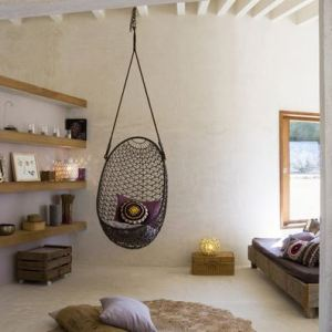 Formentera Casa Daniela dondolo - The Style Lovers