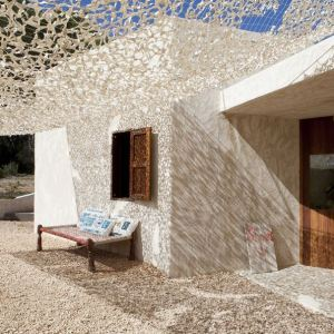 Formentera Casa Daniela esterno - The Style Lovers