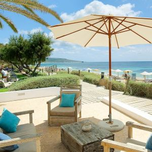 Formentera - Gecko - The Style Lovers