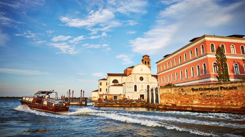 Location per matrimoni più belle del nord Italia - San Clemente Palace 04 - thestylelovers.com