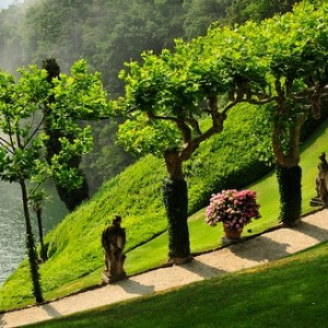 Location per matrimoni più belle del nord Italia - Villa del Balbianello 03 - thestylelovers.com