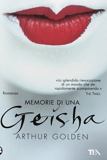 Memorie di una geisha - The Style Lovers books