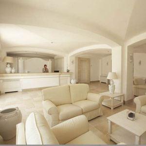 Polignano a Mare chic - Borgobianco hotel lusso Puglia - thestylelovers.com