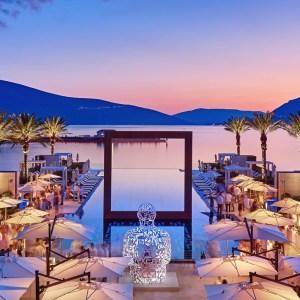 Montenegro la nuova meta del lusso. Porto Montenegro - The Style Lovers ft