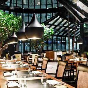 Vienna dove dormire. Palais Coburg Residenz restaurant - thestylelovers.com