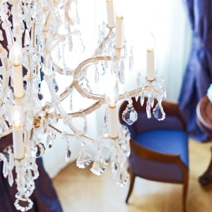 Vienna dove dormire. Palais Coburg Residenz suite - thestylelovers.com