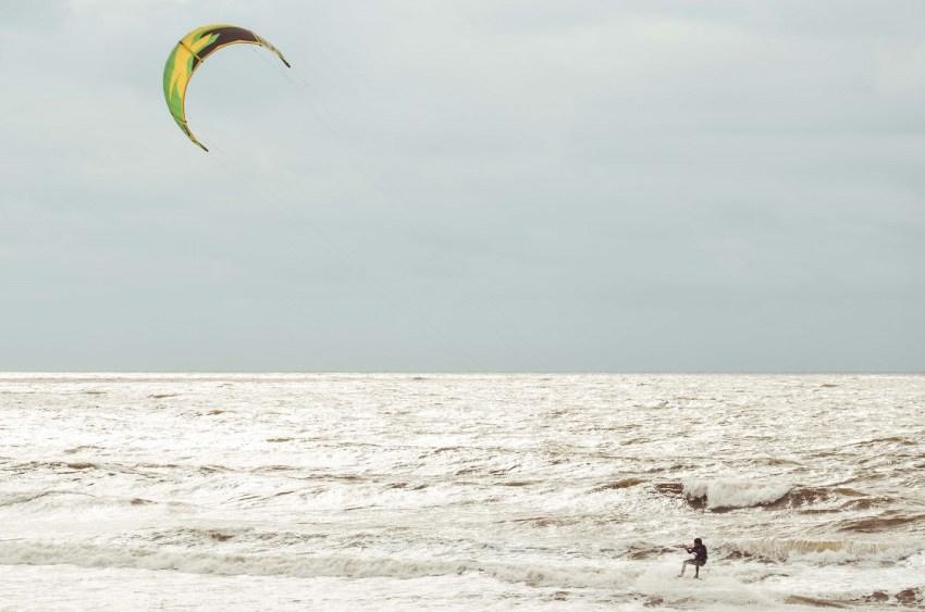 Visitare Texel in Olanda - kitesurfTexel - thestylelovers.com