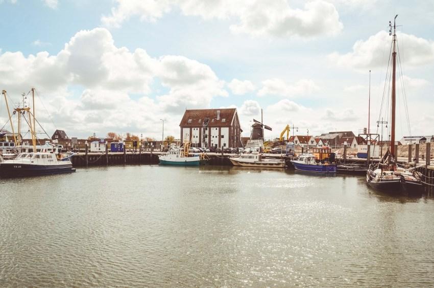 Visitare Texel in Olanda - portoTexel - thestylelovers.com