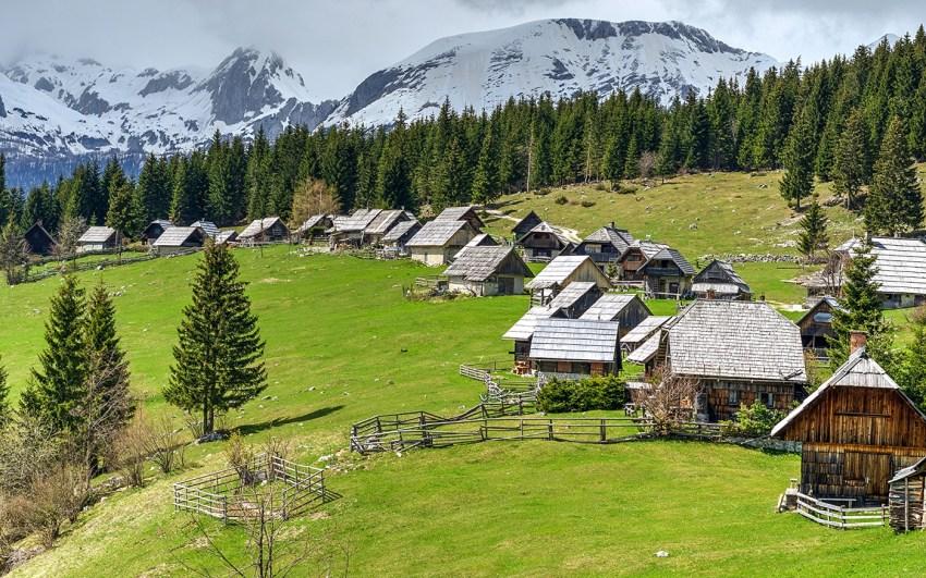 Visitare il parco di Triglav - altopiano Pokljuka - thestylelovers.com