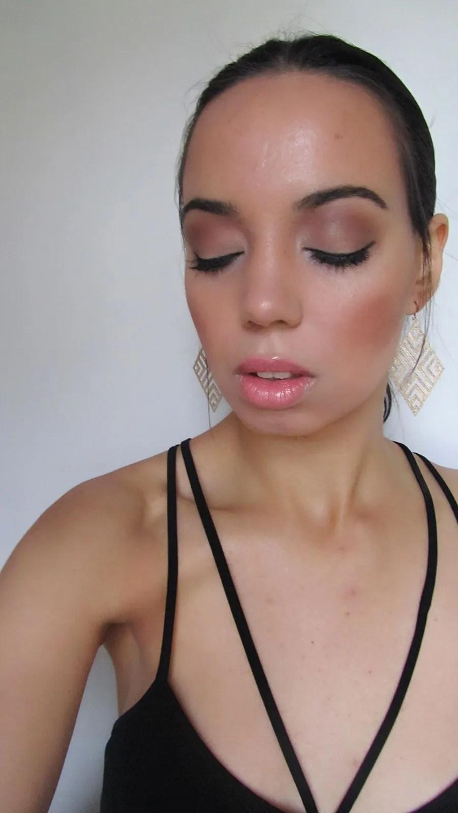 Jennifer Lopez Makeup Billboard Latin Music Awards The Style Of
