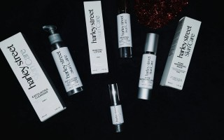 Harley Street Skin Care facial