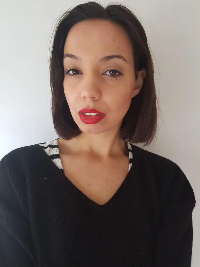 chic makeup