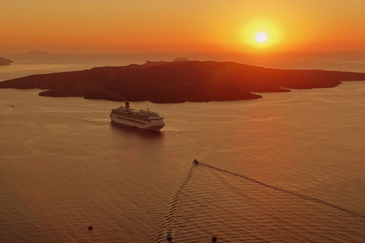 Should You Book a Cruise Holiday?