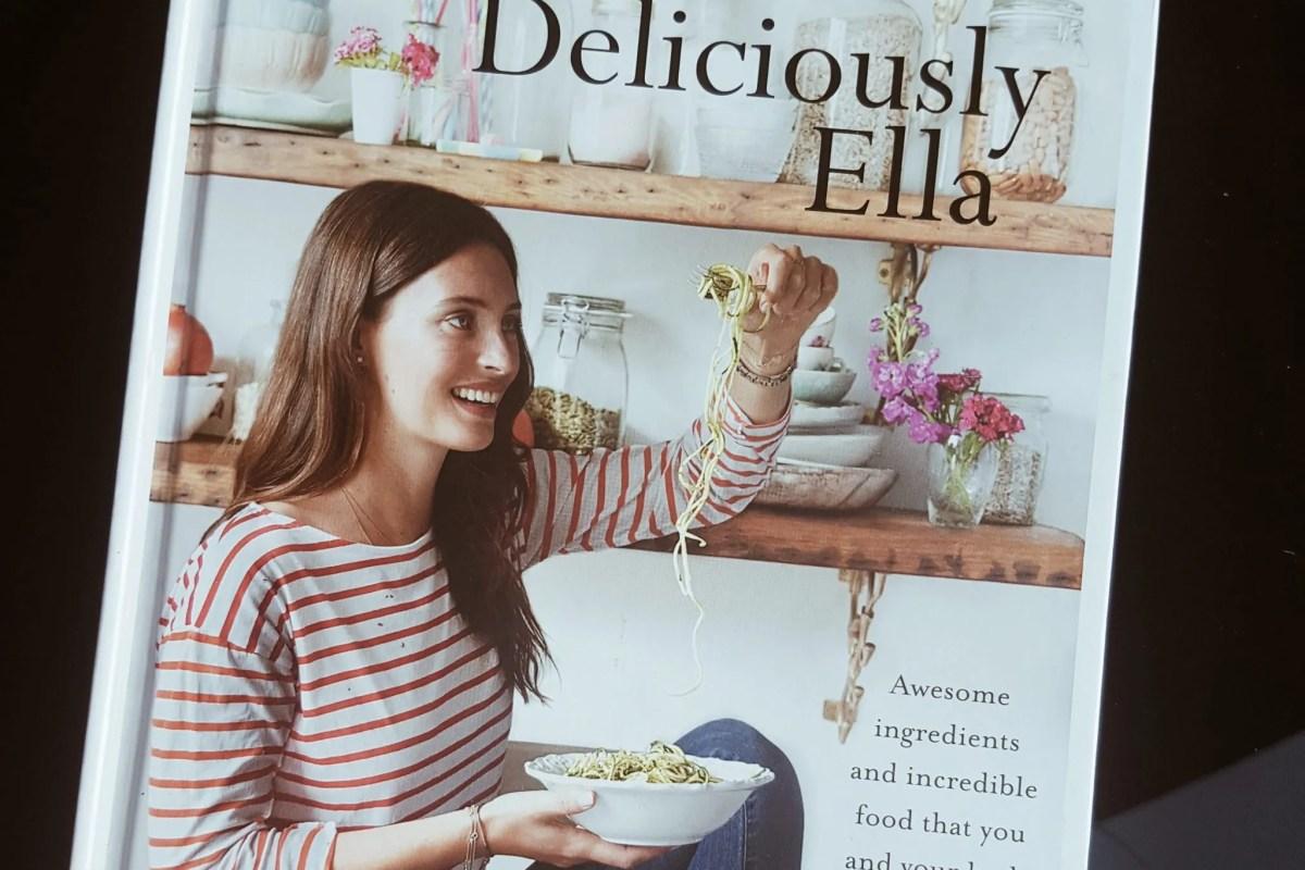 Deliciously Ella Not So Delicious?