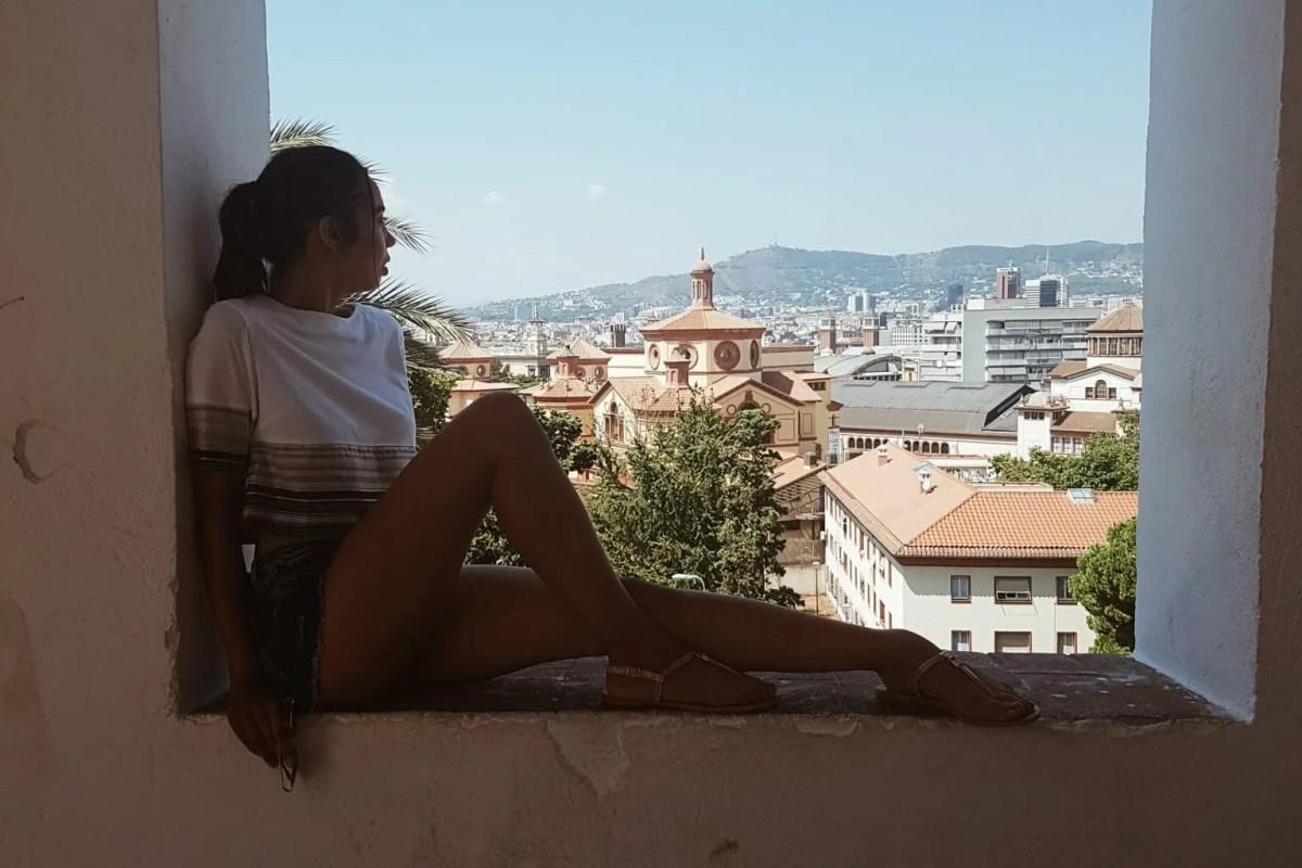 Lost in Barcelona: Dream Views