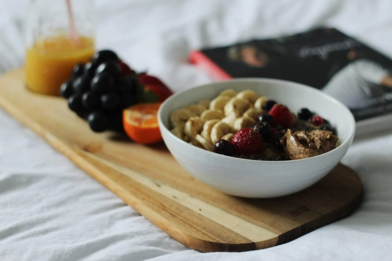 millennial generation - healthy breakfast - The Style of Laura Jane