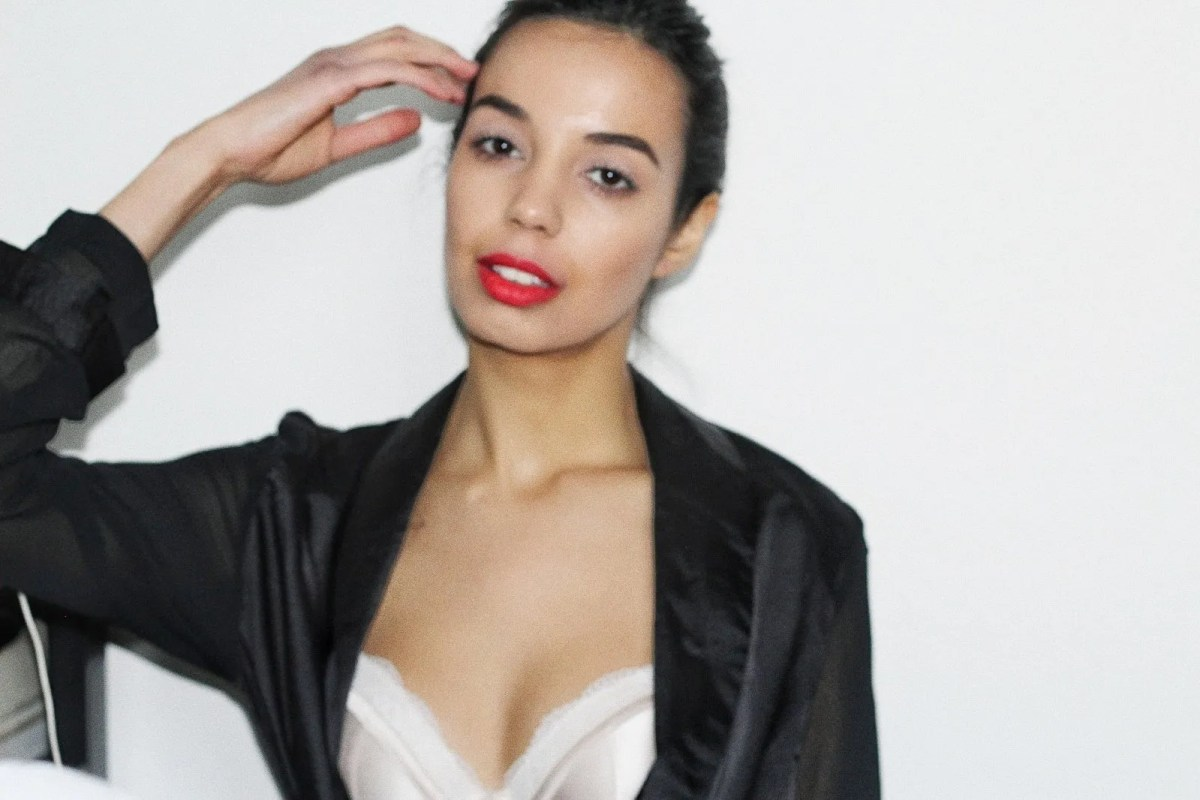 Feeling unwanted and not good enough - mixed race girl - The Style of Laura Jane