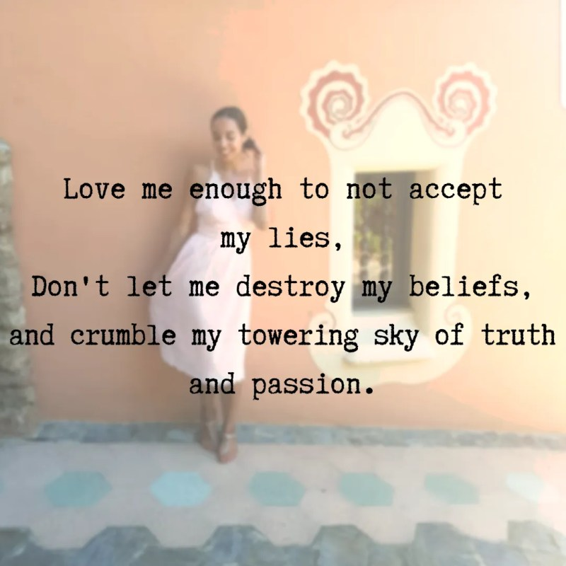 Writing Poetry - Emotional Poem - The Style of Laura Jane