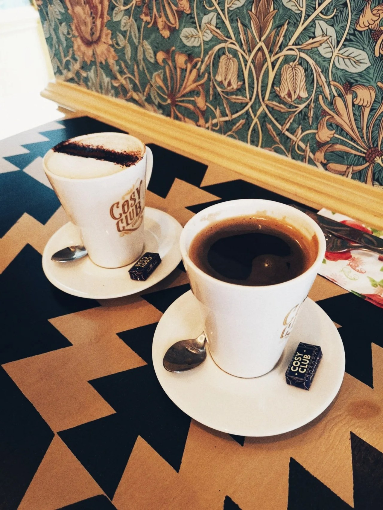 Parents affecting how you date - Coffee - The Style of Laura Jane