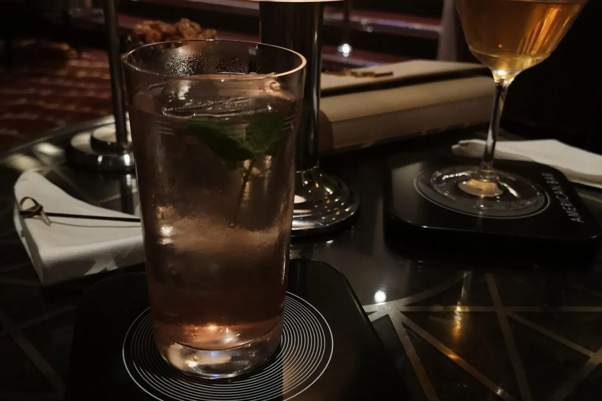 birthday - cocktails at The Savoy London - The Style of Laura Jane