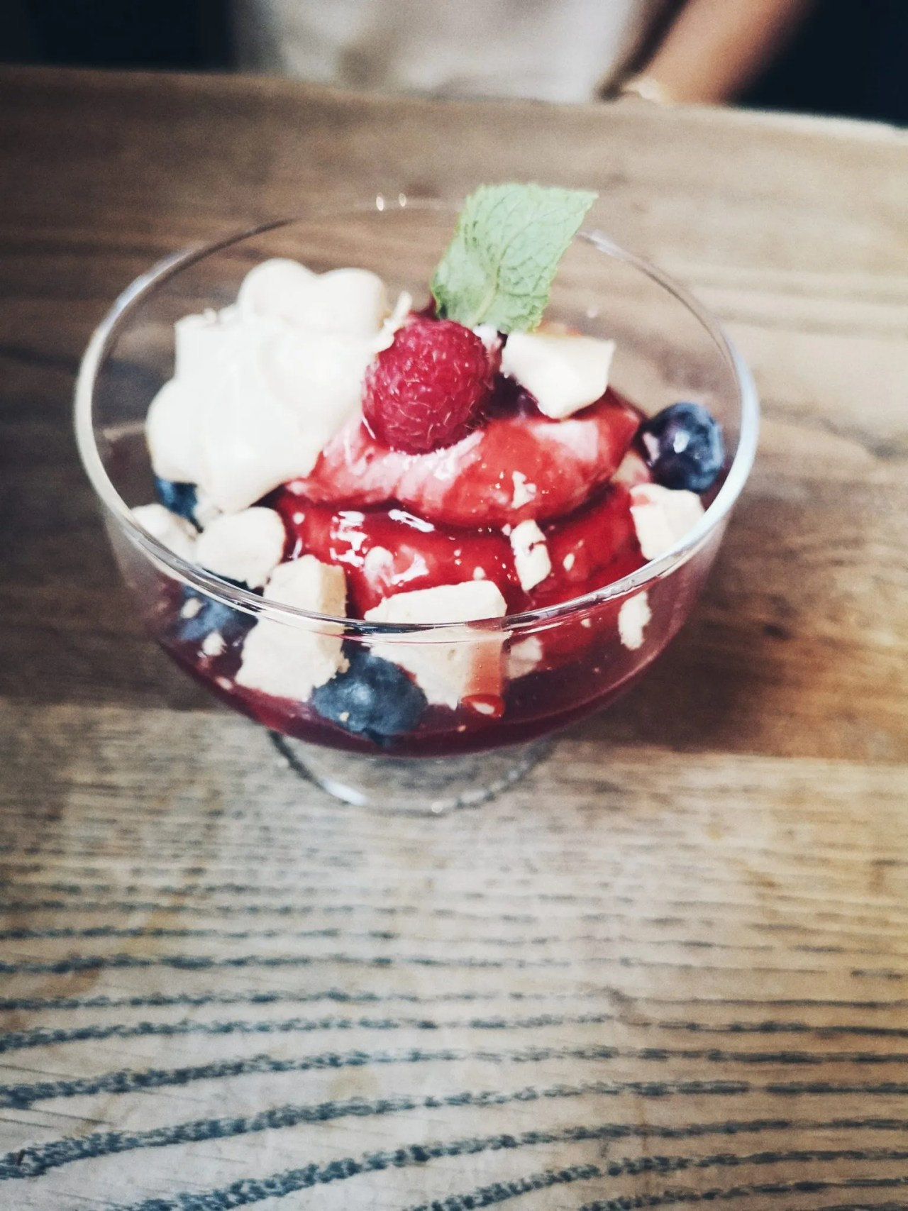 Farmacy Vegan Food - London Food Blogger - The Style of Laura Jane
