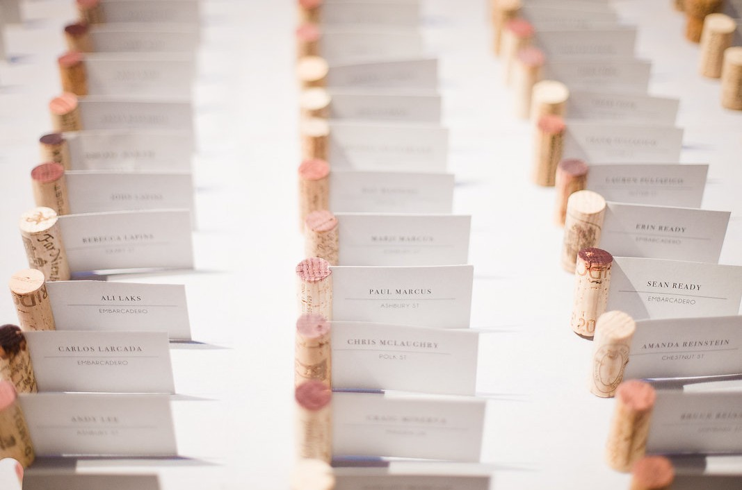 #WeddingWednesday: The Details, Paper Goods and Gifts